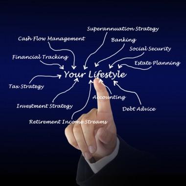 Financial, Estate & Tax Planning