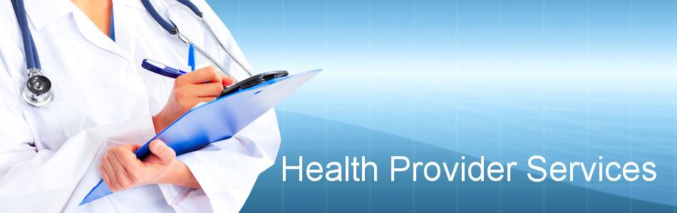 Health Provider Services
